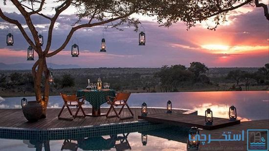 Four Season Safari Lodge Serengeti، تانزانیا